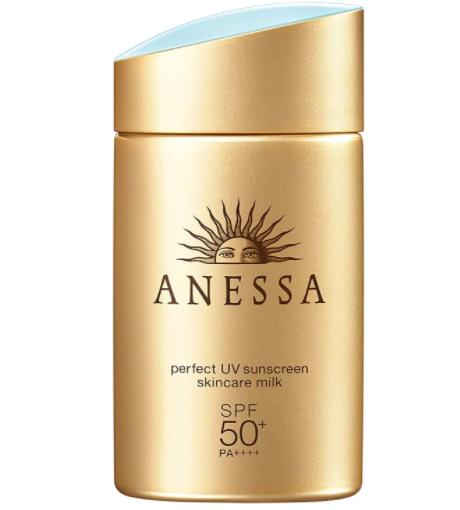 ANESSA(アネッサ) パーフェクトUV スキンケアミルク 60ml