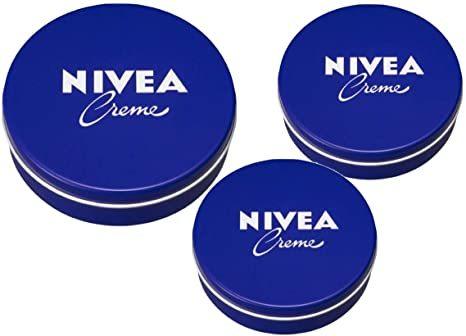 NIVEA ニベア クリーム