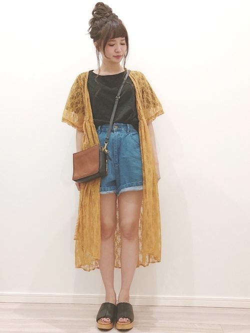 沖縄の6月ごろにおすすめの服装