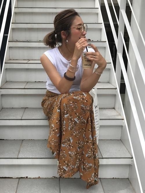 沖縄の7月ごろにおすすめの服装