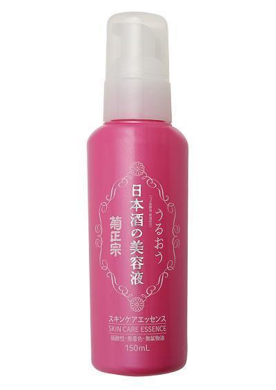 菊正宗(きくまさむね) 日本酒の美容液