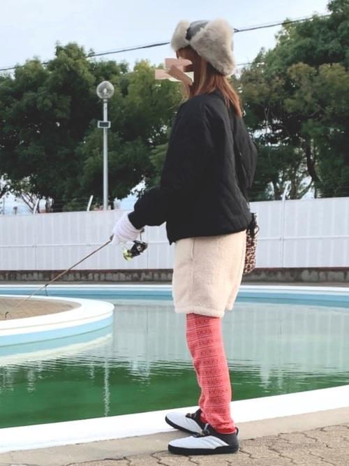 釣り堀の服装におすすめの靴