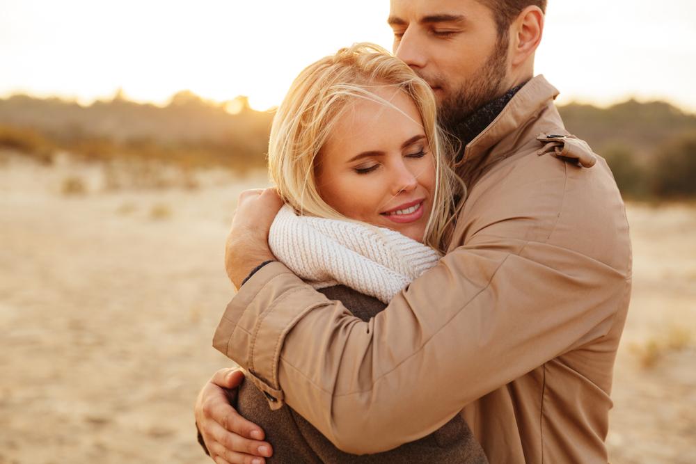 冷たい彼氏に気持ちを伝えて仲直りした女性