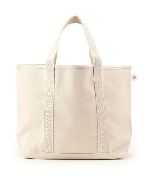 帆布のバッグ