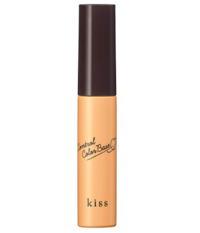 kiss(キス)コントロールカラーベース