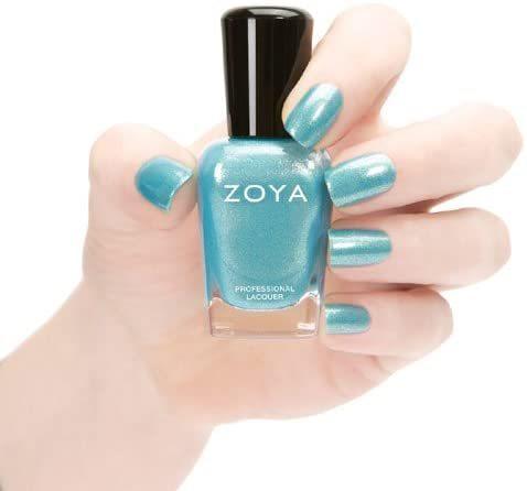 ZOYA(ゾーヤ) ネイルカラー ZP724