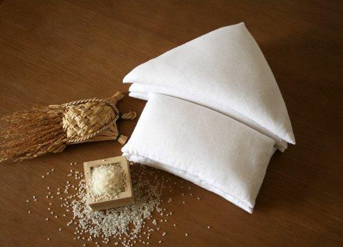 施餓鬼米の写真