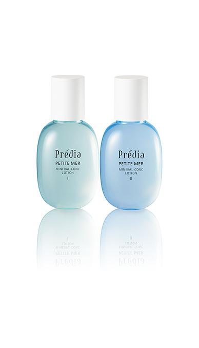 Predia(プレディア) プレディア プティメール ミネラルコンク ローション