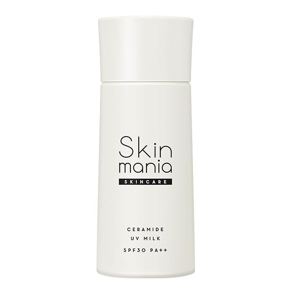 Skin mania(スキンマニア) セラミド UVミルク