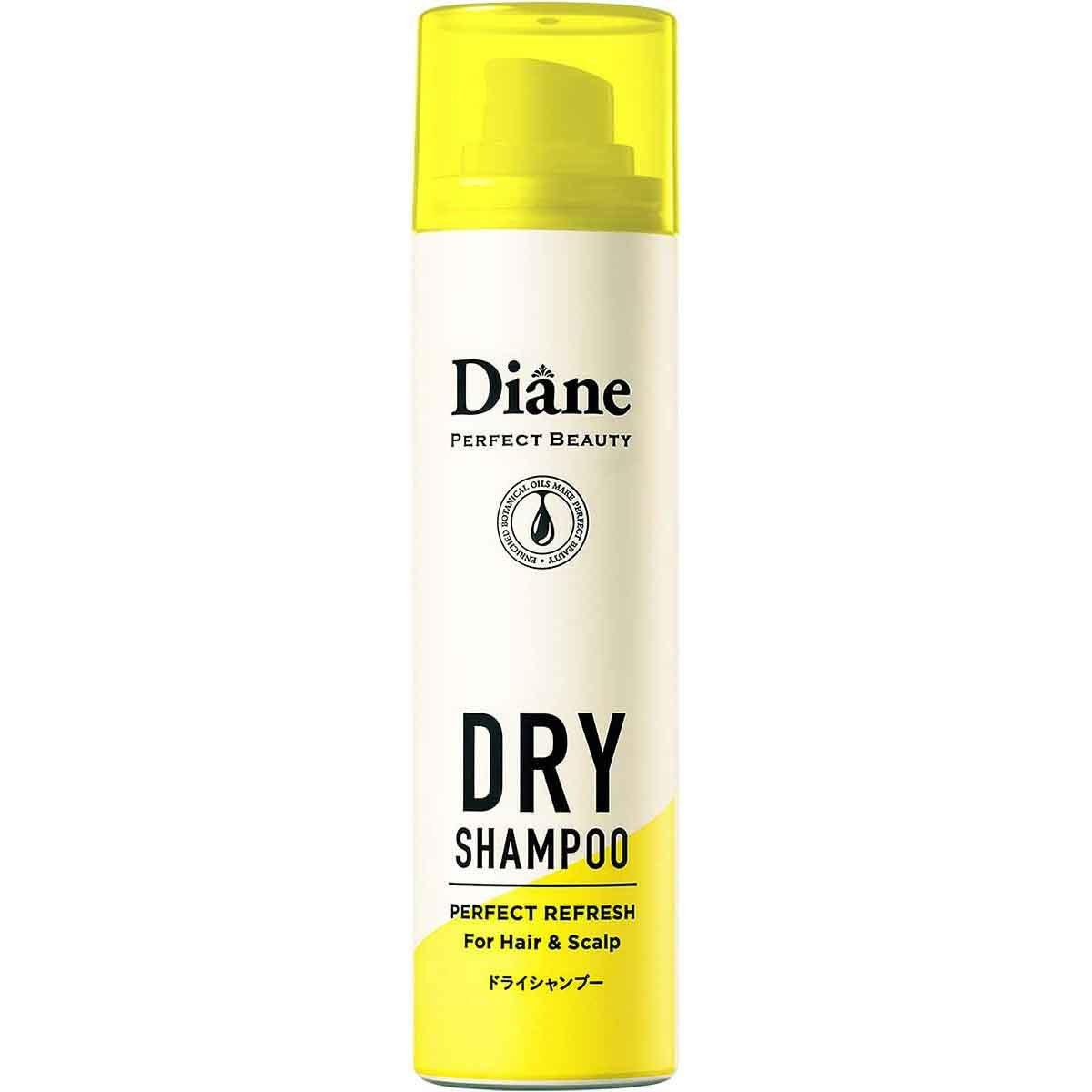 Diane(ダイアン) パーフェクトドライシャンプー