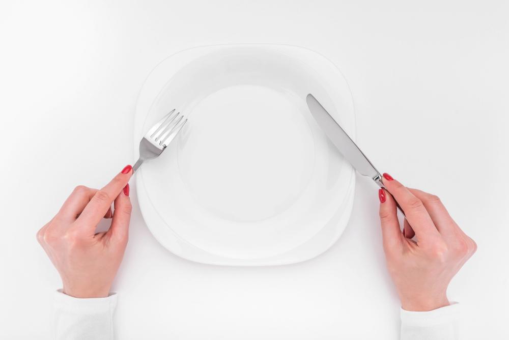 フレンチのテーブルマナー