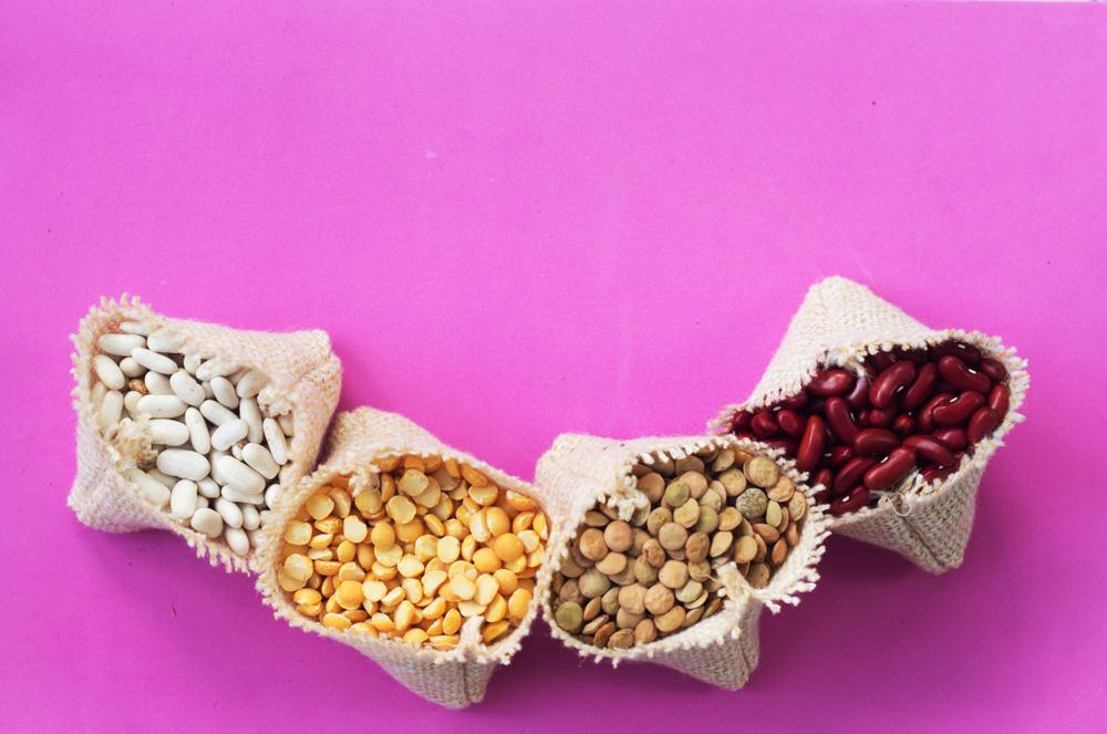 大豆や豆類