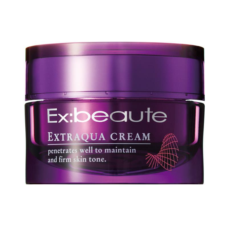 Ex:beaute(エクスボーテ) エクストアクアクリーム