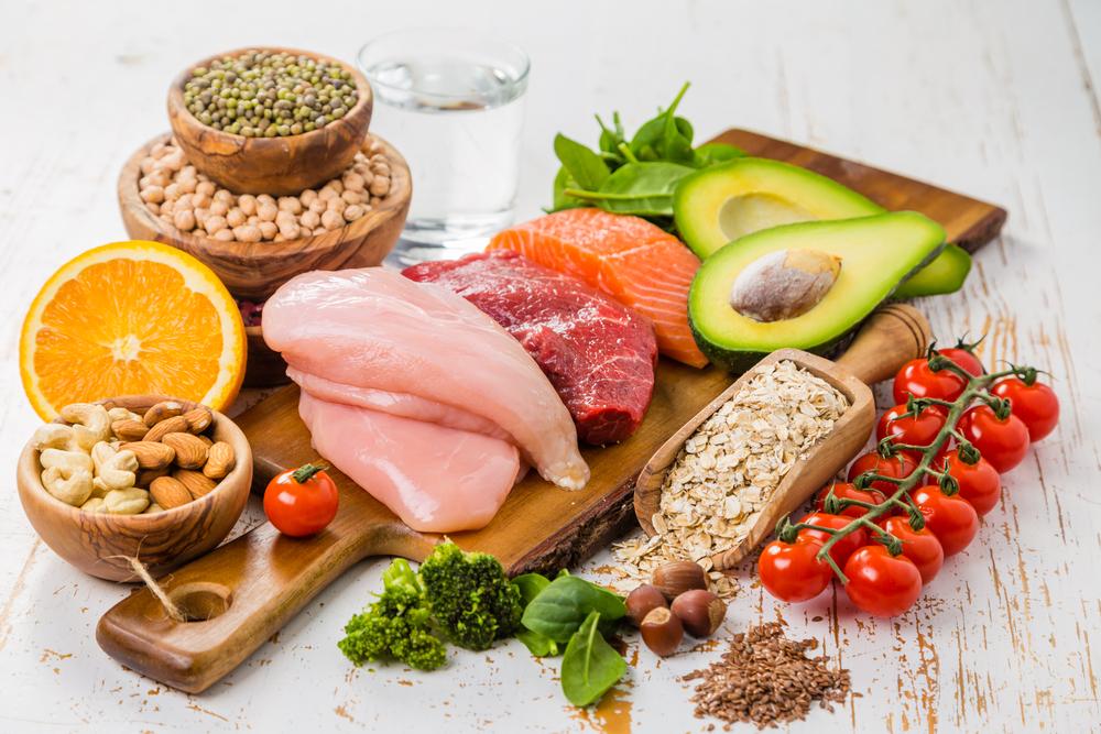 身体にいい食品