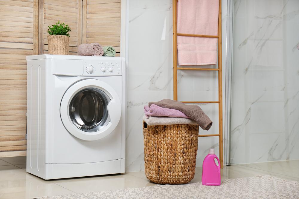 布団の洗濯