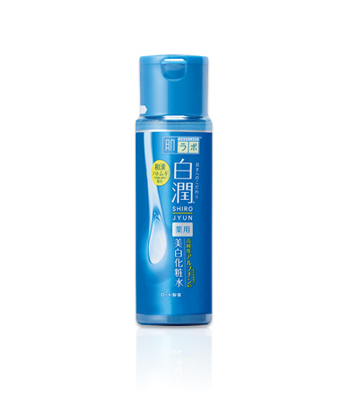 肌ラボの化粧水