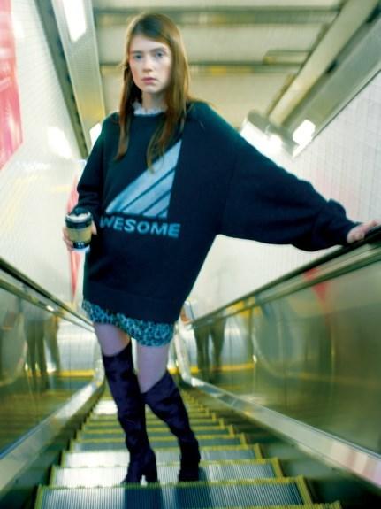 90年代ファッションコーデ
