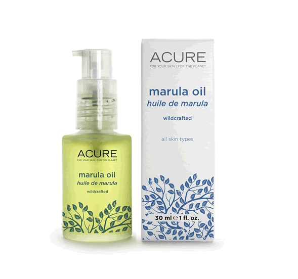 Acure Organics(アキュアオーガニックス)有機マルラオイル