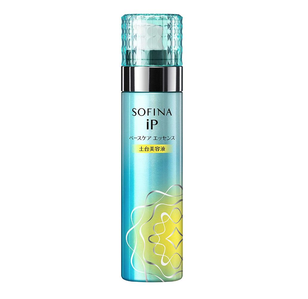 SOFINAの美容液