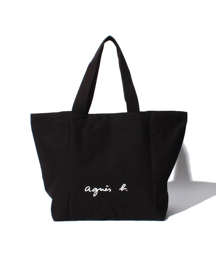 agnès b.のトートバッグ
