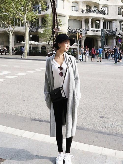 秋のスペイン旅行におすすめの服装