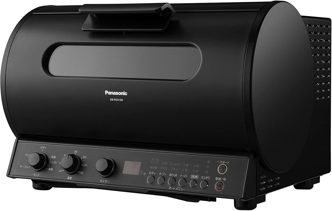 Panasonic(パナソニック) ロティサリーグリル&スモーク