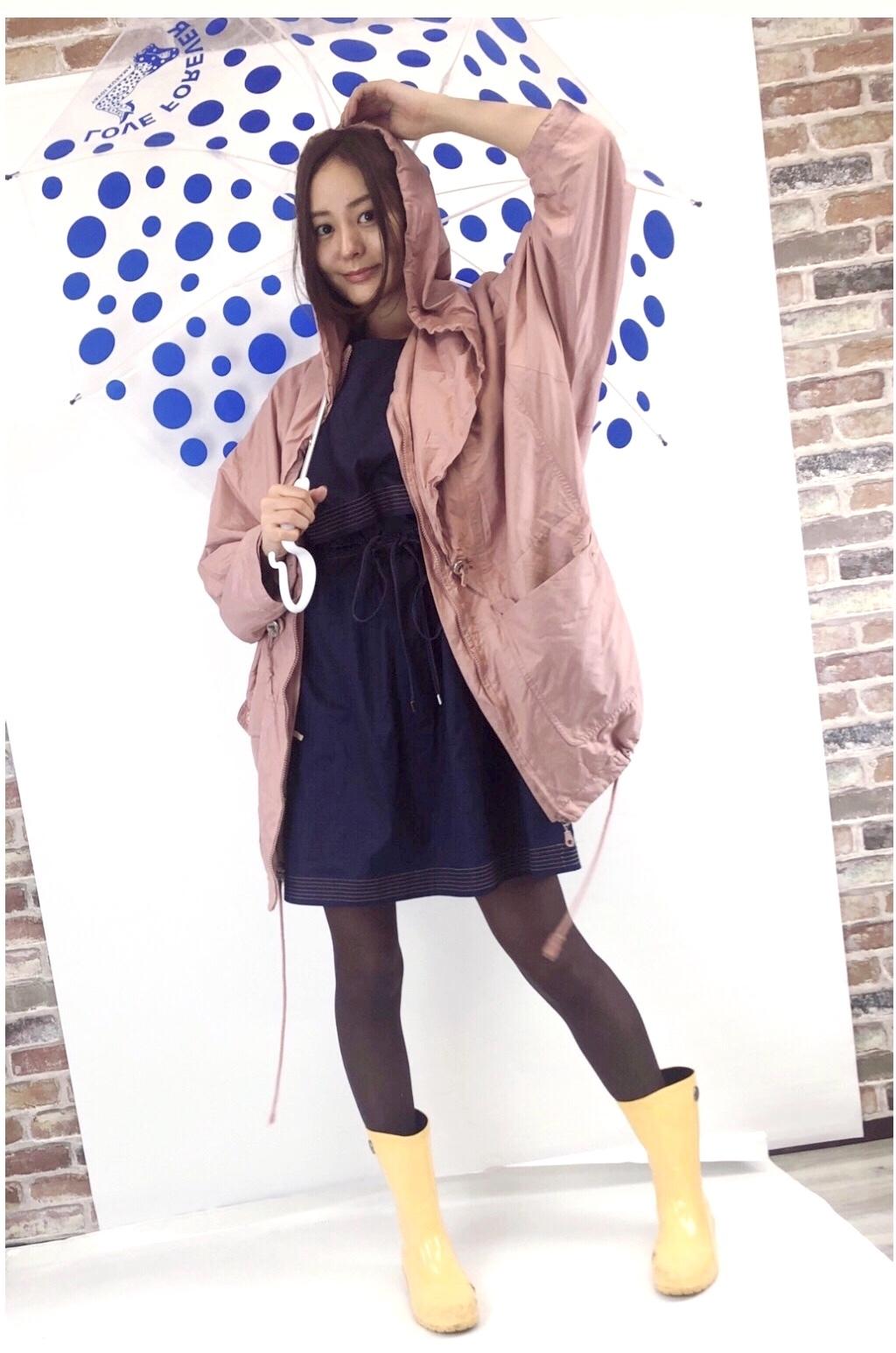草間彌生の傘
