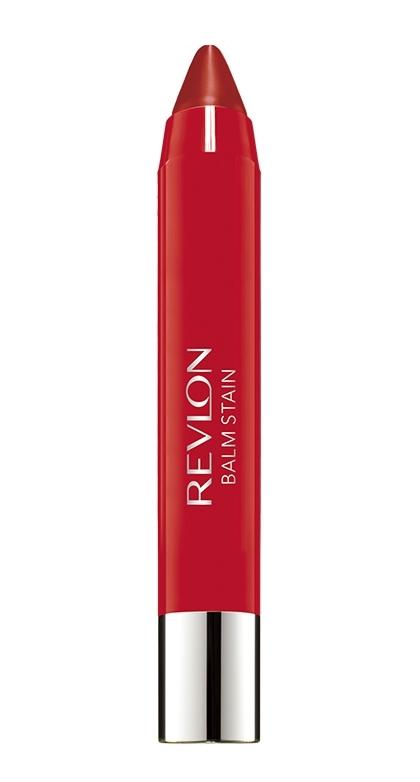 レブロンの赤リップ