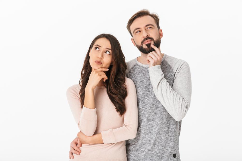 彼氏との価値観の違いを感じている女性