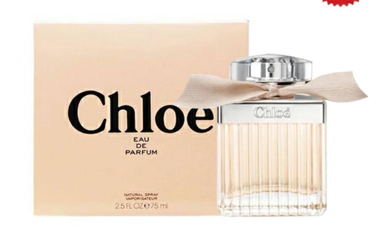 Chloe(クロエ)オードパルファム
