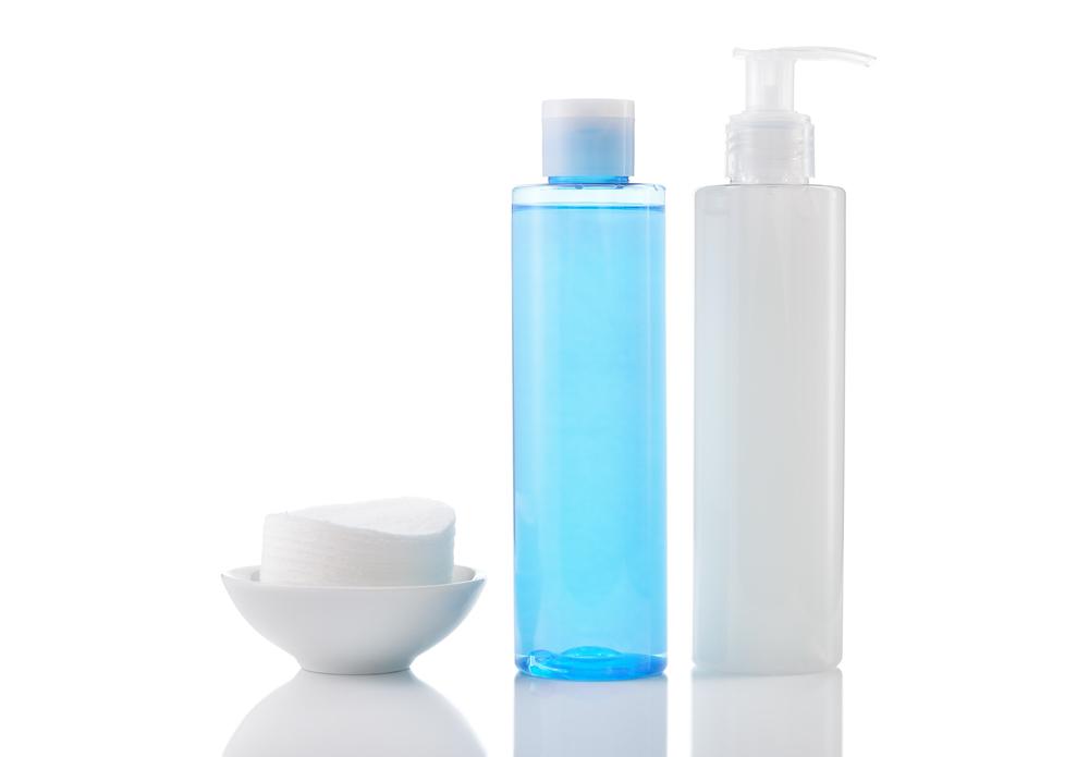 シャンプーと石鹸