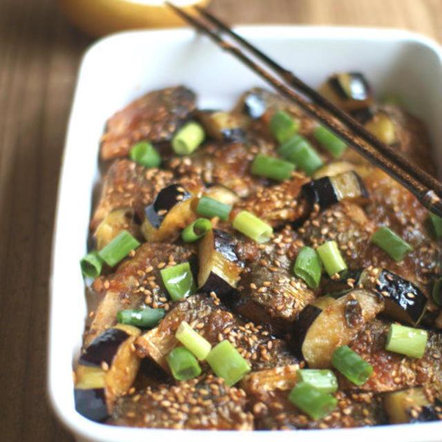 秋刀魚、塩焼き以外の食べ方で。のレシピ