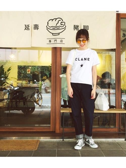 台湾の4月の服装