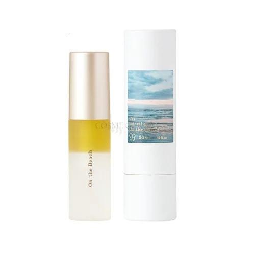 uka hair oil mist On the Beach(ウカ ヘアオイルミスト オンザビーチ)50mL