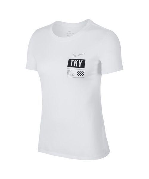 NIKE Dri-FIT (Tokyo) ウィメンズ ランニング Tシャツ