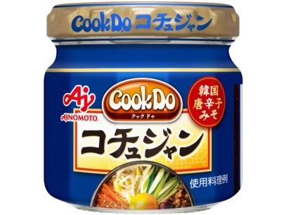 味の素 Cook Do(中華・韓国醤調味料) コチュジャン