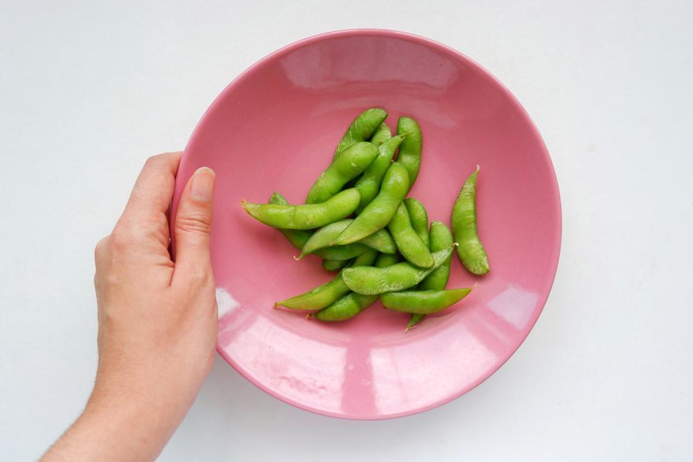 枝豆ダイエット
