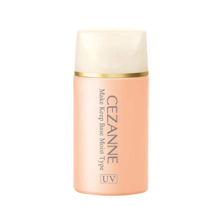 CEZANNE(セザンヌ) 皮脂テカリ防止下地 保湿タイプ