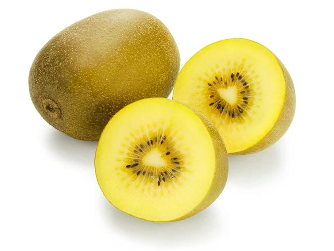 ニュージーランド産 サン・グリーンズ サンゴールド キウイフルーツ 2個