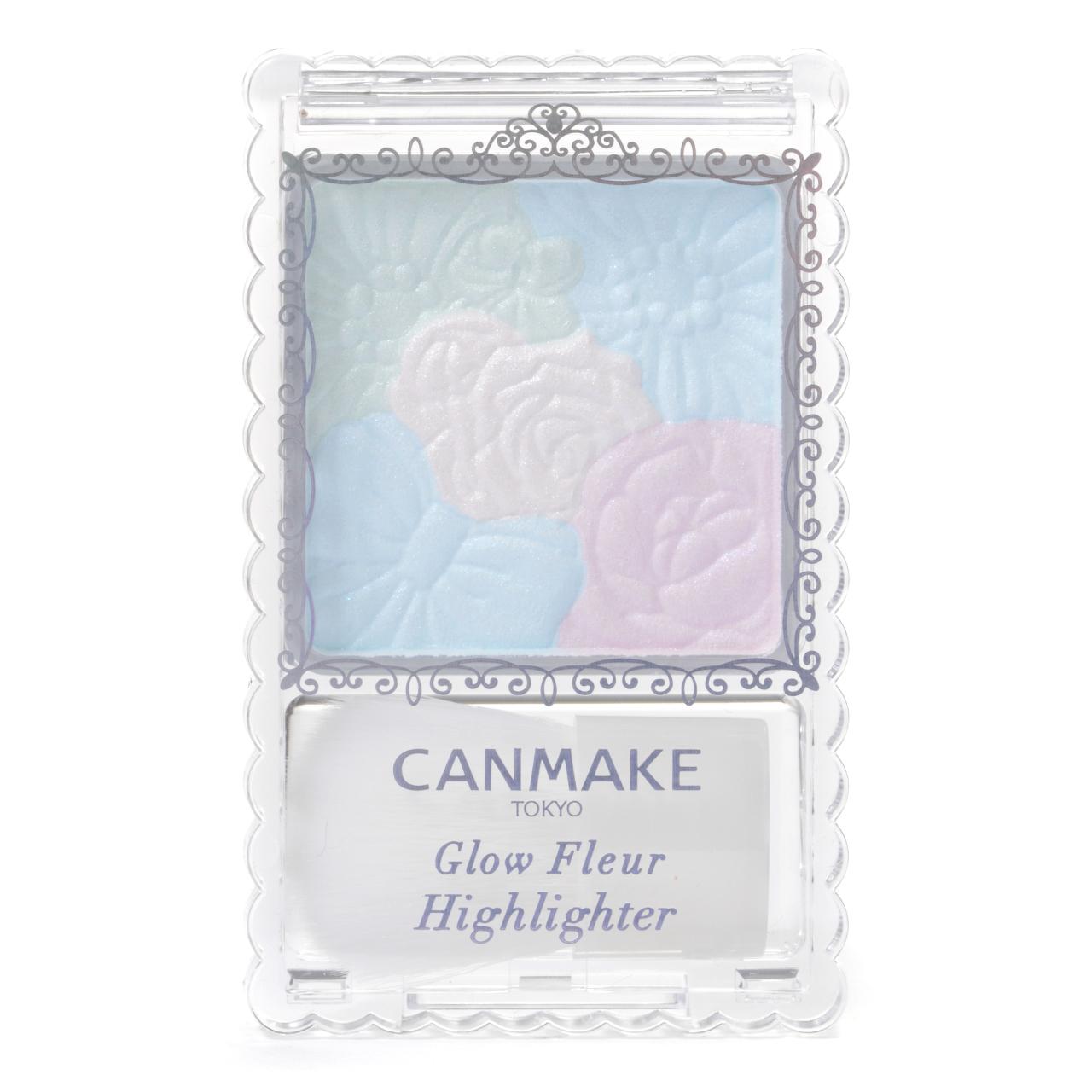 CANMAKE(キャンメイク) グロウフルールハイライター