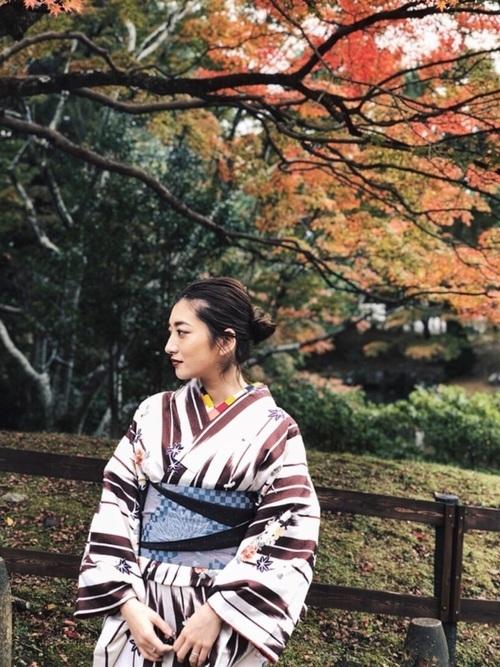 京都におすすめの服装