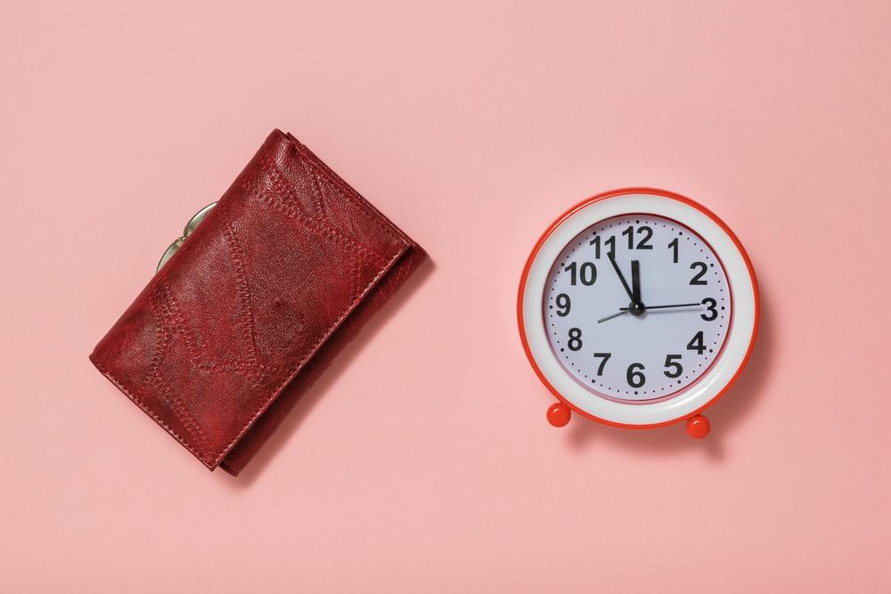 費用と時間