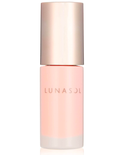 LUNASOL(ルナソル) カラープライマー 化粧下地 01 Warm Pink