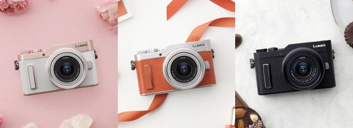 LUMIX ルミックス DC-GF90