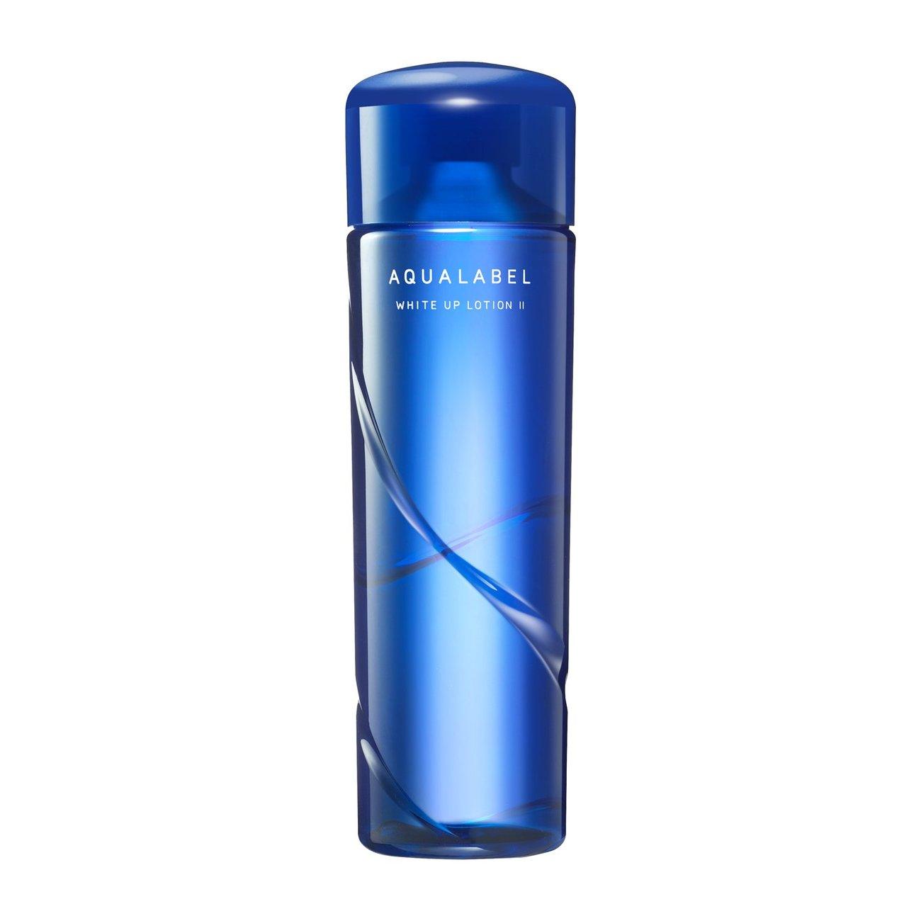 AQUALABEL(アクアレーベル) ホワイトアップ ローション 保湿・美白化粧水