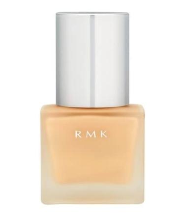 RMK(アールエムケー)リクイドファンデーション