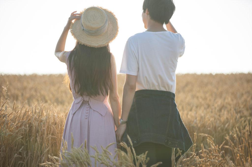 元恋人と復縁したい!復縁したいと思わせる方法とは