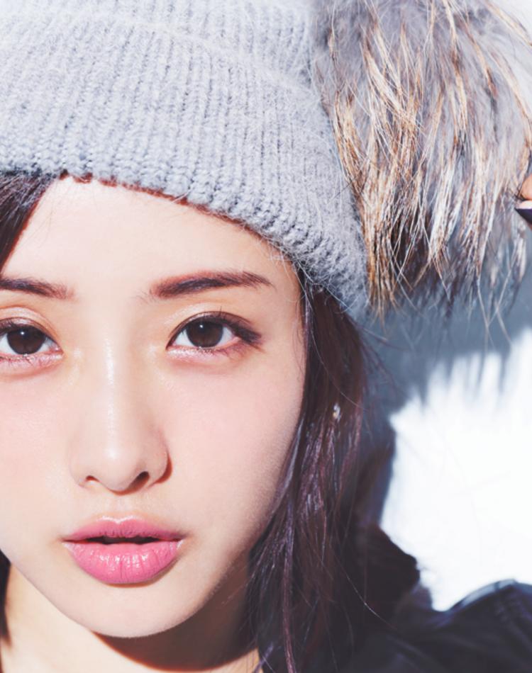 石原さとみの秋冬トレンドファッションTrip! Vol.2