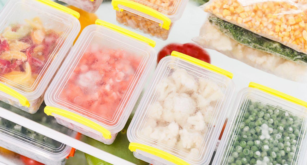 冷凍できるおかずの日持ちはどれくらい?おすすめレシピもご紹介