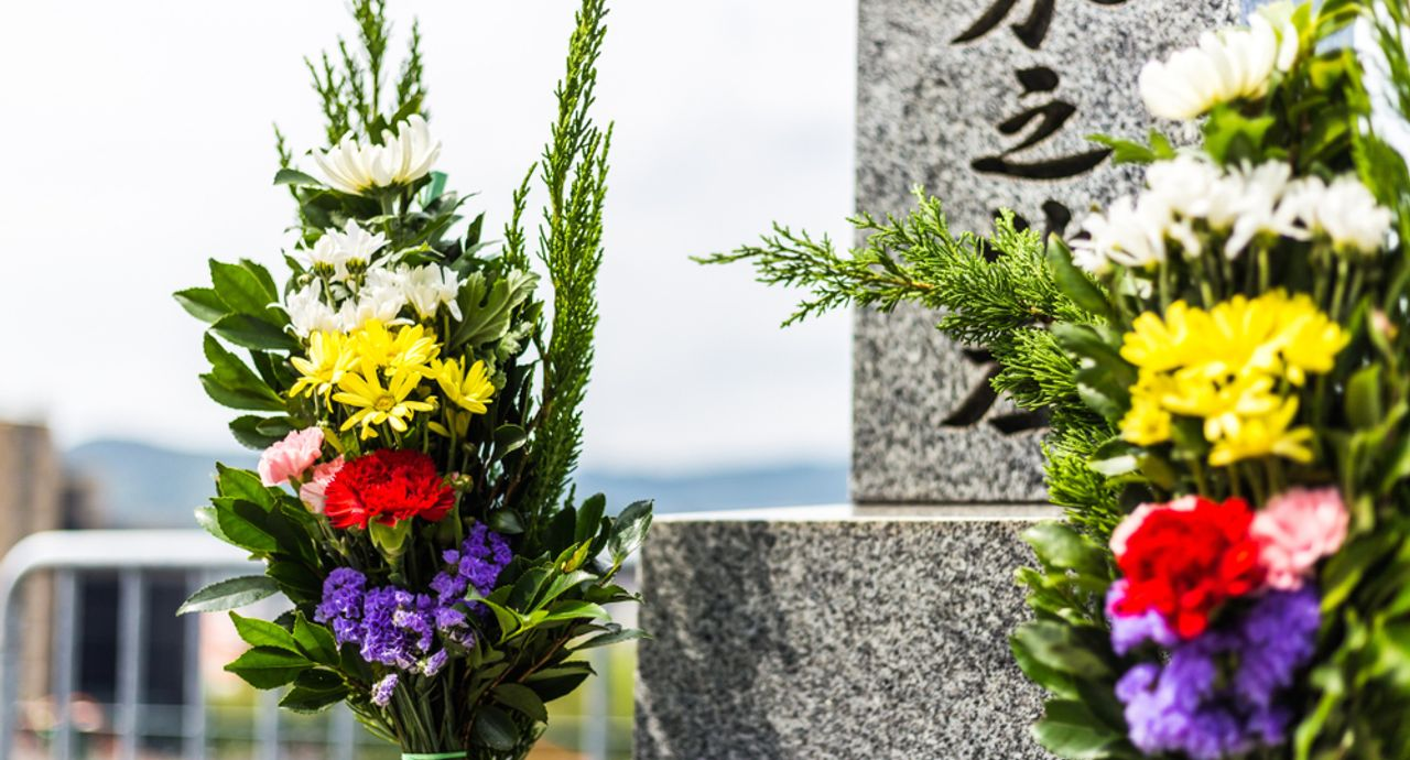 墓石の正しい掃除方法が知りたい!お墓掃除のマナーもご紹介